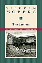 The Settlers (Emigrant Novels)