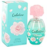 Cabotine Floralie by Parfums Gres -Eau De Toilette Spray 3.4 oz