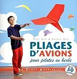 PLIAGES D'AVIONS