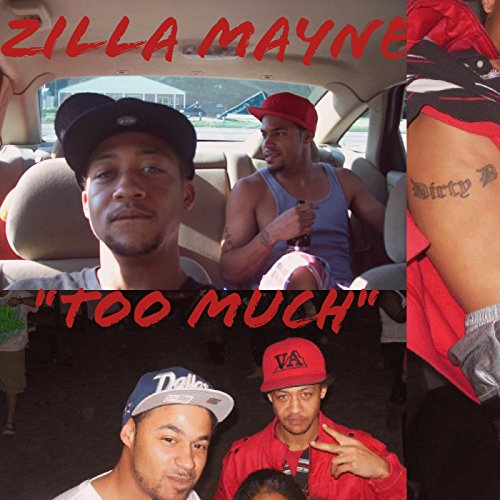 Too Much [Explicit]