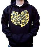 Photo de Wu-Wear Faces Hoodie Wu-Tang Clan Wu Tang Wear Hoody Sweater M-3XL par Wu-Wear