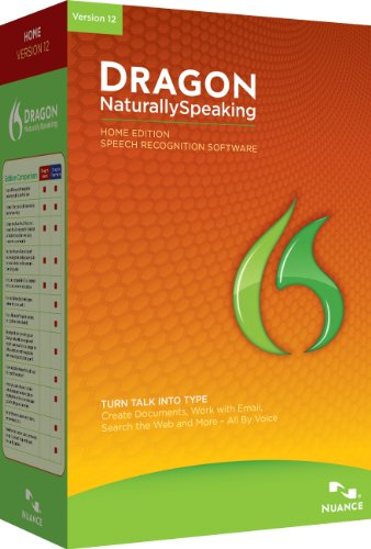 Dragon NaturallySpeaking Home 12.0 (PC) Test