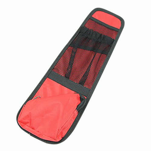 Sanwood Autositz-Seitentasche Organizer Multi Pocket Halter (Autositz-holster)