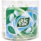 Tic Tac Mints, contenu: 80 portions individuelles de 5