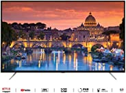 EVVOLI - Smart Tv 58 inches 4K with Built In Receiver 58EV200US
