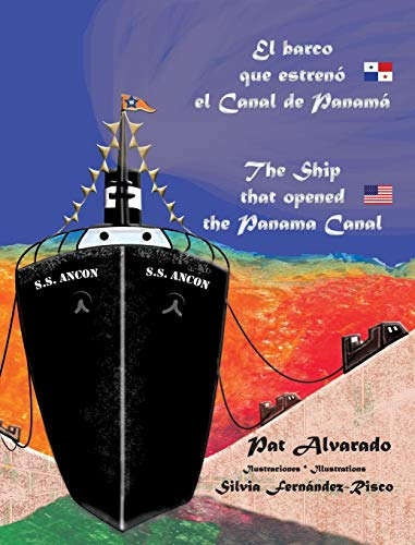 El Barco Que Estrenó El Canal de Panamá * the Ship That Opened the Panama Canal - Gatun Locks
