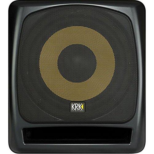 KRK 12S Studio monitor Subwoofer active