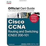 Cisco CCNA Routing and Switching ICND2 200-101 Official Cert Guide