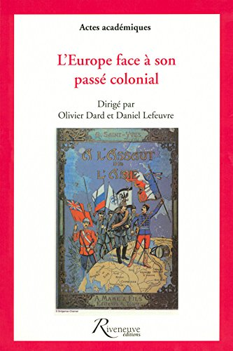 L'Europe face  son pass colonial