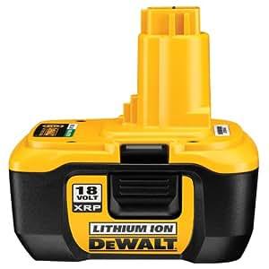 DE9180 Batterie 18V DeWalt