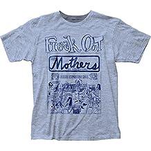 Frank Zappa Herren T-Shirt