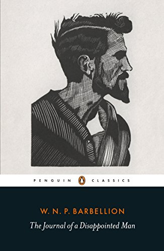 The Journal of a Disappointed Man (Penguin Modern Classics) (English Edition) (Spider-tagebuch)