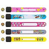 Notfall-Armband für Kinder