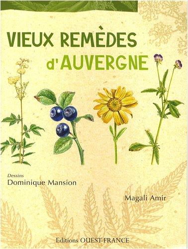 Vieux remèdes d'Auvergne