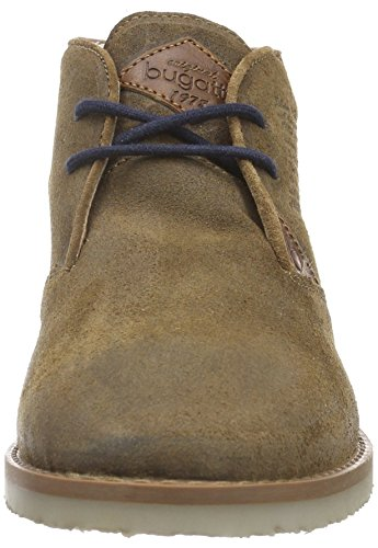 bugatti Herren F63563 Desert Boots Braun (Cognac 644)