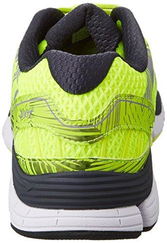 Chaussures De Course À Pied Zoot Del Mar Pour Homme, Scarpe Da Corsa Uomo Green (high Viz / Pewter)