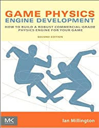 Game Physics Engine Development (Morgan Kaufmann Series in Interactive 3D Technology)