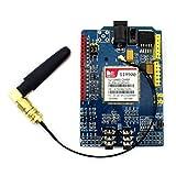 MYAMIA Sim900 Quad-Band GSM-Gprs Schild Entwicklungsboard Für Arduino