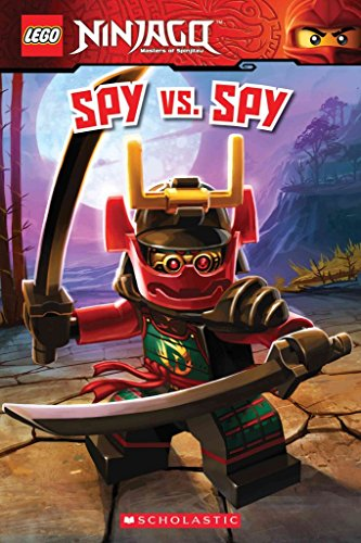 [(Reader #13 (Lego Ninjago))] [By (author) Inc. Scholastic ] published on (October, 2015)