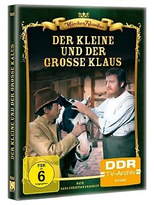 Der kleine und der grosse Klaus - DDR TV-Archiv