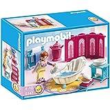 Playmobil - 5147 - Jeu de construction - Salle de bains royale