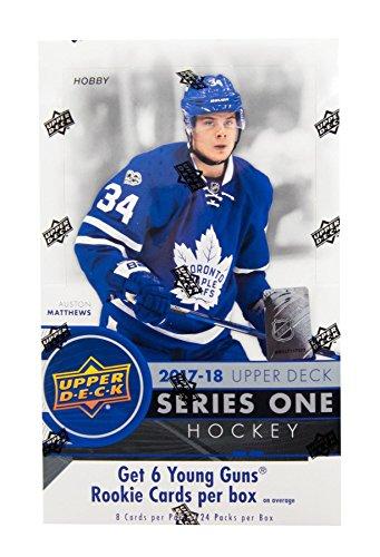 2017-18 NHL Upper Deck I (Hobby)