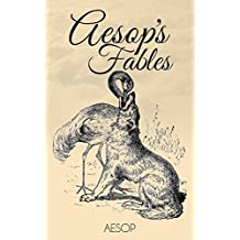 Aesop's Fables – Complete Collection (Illustrated) (English Edition)