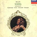 Bellini-Norma-Extraits-Bonynge