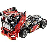 LEGO Technic Limited Edition Set #8041 Race Truck by LEGO - LEGO