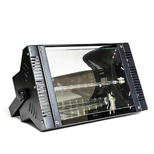 ETEC Mega Strobe E-1000 Stroboskop Blitzer