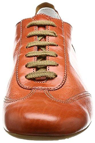 Mephisto Becky Damen Sneaker Rot