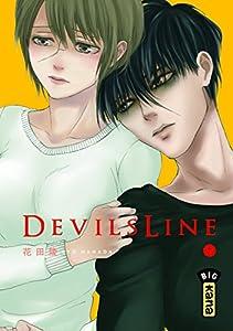 Devil's Line Edition simple Tome 7