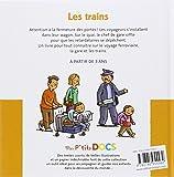 Image de Les trains