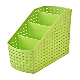 #6: TiedRibbons Multipurpose Desk Organiser, cosmetic organizer , Pen Stand, Mobile Stand, Remote Stand, Table Organiser For Office, Multipurpose Stand(1 Piece)