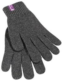 Touchscreen Handschuhe, iPhone Handschuhe, SMARTPHONE GLOVES, Größe L, dunkelgrau - Touch Handschuhe, Smartphone Handschuhe
