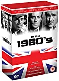 1960s Great British Movies [DVD]