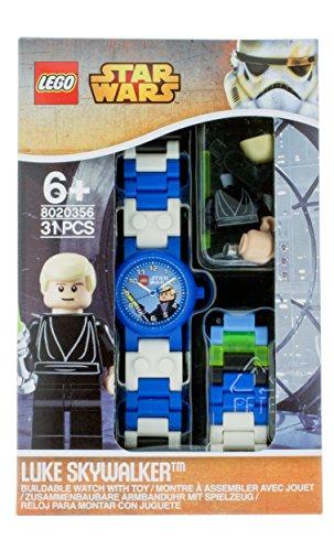 Lego ClicTime – Lego Star Wars - 5