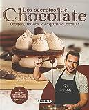 Los secretos del chocolate (El Rincón Del Paladar)