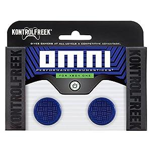 KontrolFreek Omni Performance Thumbsticks für Xbox One Controller