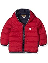 5747f2ccb452 Amazon.co.uk  Timberland - Coats   Jackets   Boys  Clothing