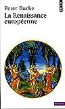 La Renaissance européenne (Faire l'europe) - Format Kindle - 9782021240603 - 9,99 €