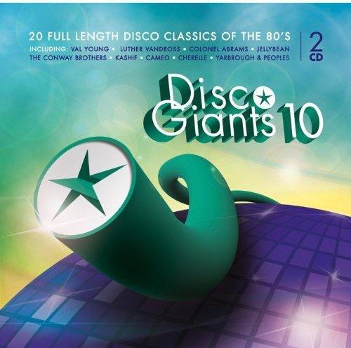 Disco Giants Vol.10