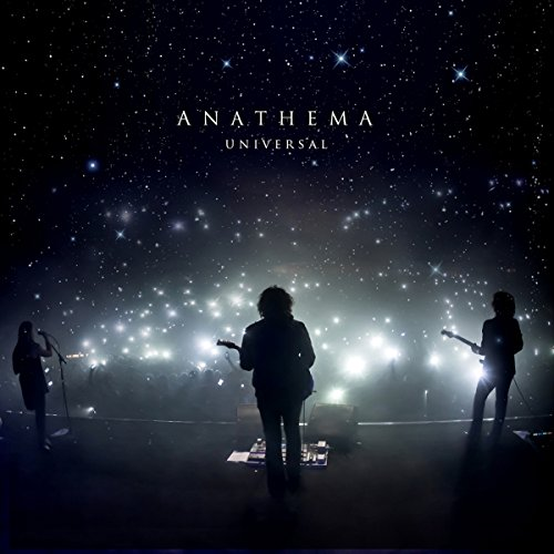 Anathema: Universal (Audio CD)
