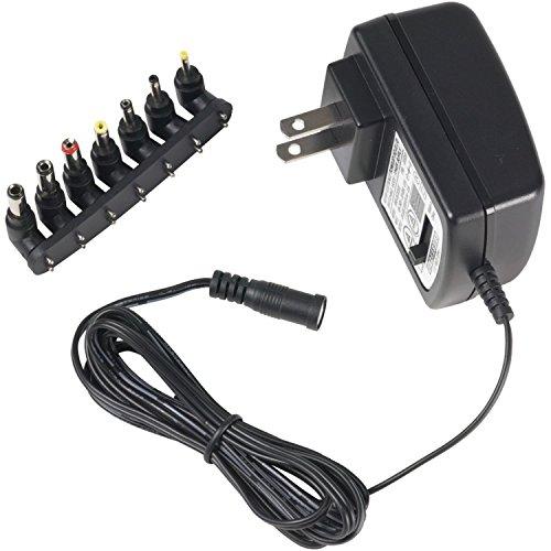 Audiovox Corporation ah50br RCA 500mA Universal Netzteil - Universal-netzteil Rca