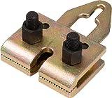 KS Tools 140.2440 Doppelmaul-Zugklemme, 175mm