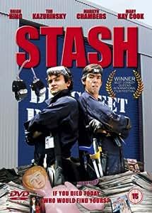 Stash [DVD]