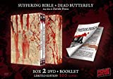 Combo Davide Pesca: Dead Butterfly + Suffering Bible (BOX LIMITED EDITION 100cp - 2 DVD + BOOKLET) [Home Movies]