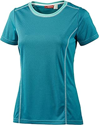 OCK Damen Shirt Funktions kurzarm von OCK auf Outdoor Shop
