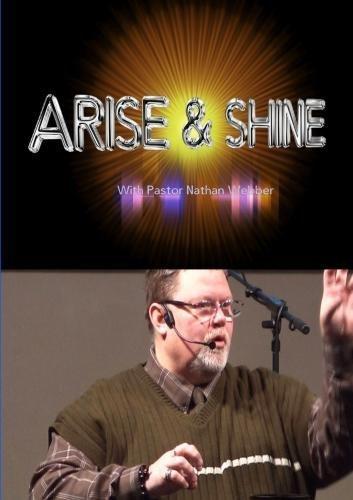 Preisvergleich Produktbild Arise & Shine: Episode 1 Holiness by Lewis Marklin Mash