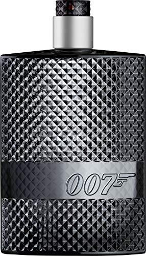 James Bond 007 125 ml EDT Spray, 1er Pack (1 x 125 ml) -